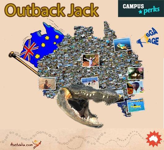 outback jack!