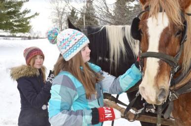 Walden Winter Carnival 2014