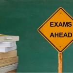exams+ahead